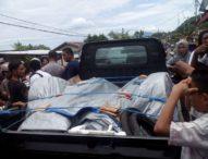 Ketiga Jenazah Penyelam LobsterDipulangkan ke Sumbawa – Dibantu Pemkab Flotim