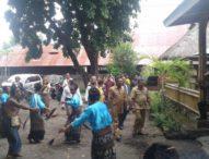 Sambut Pagi dengan Menyaksikan Uniknya Tradisi Penyambutan Tamu di Maumere