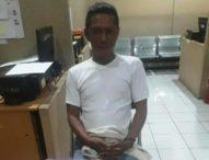 Tangkap Pengedar: Polisi Sita 50 Gram Sabu, Mengaku dari Lapas Madiun