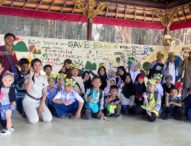 Bali Safari Memperingati Hari Bumi dengan Kegiatan Edukatif Bersama Anak Yatim