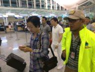 Buronan Interpol China atas Kasus Penipuan Dideportasi dari Bali