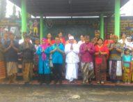 Perayaan Nyepi, Kodim 1603 Sikka Gelar Dharma Shanti