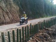 Jalan Nasional Maumere – Larantuka Nyaris Putus, Jelang Paskah Belum Diperbaiki