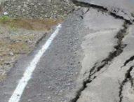 Rekanan Kerja Asal Jadi, Ruas Jalan Hale-Kilawair Rusak setelah PHO