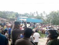 Konflik Tanah PT Rerolara Hokeng Memanas, Warga Boru Buru Kuasa Hukum Desa Pululera
