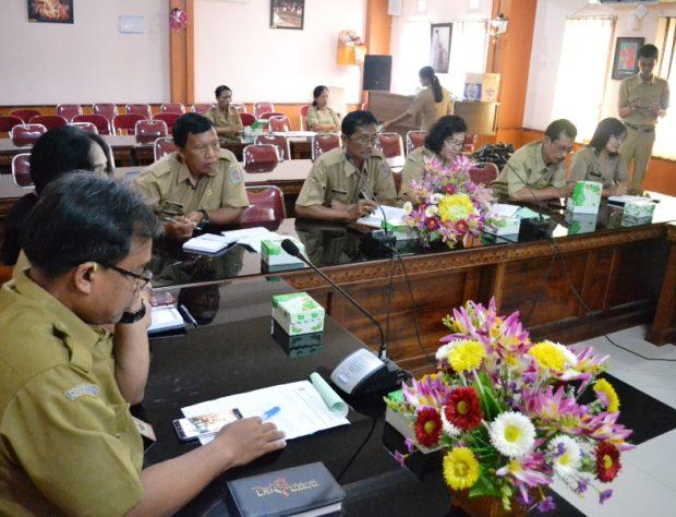 Kesbangpol Catat 290 Ormas di Kota Denpasar