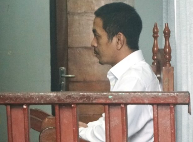 Penganiaya Ibu Kandung Jaksa Divonis 2 Tahun Penjara
