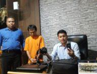 DPO Setahun, Pedagang Keripik Residivis Maling Kos Akhirnya Ditangkap
