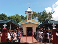 5.000 Peziarah Kunjungi Semana Santa Larantuka