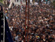 Semana Santa – Pentingkan Keselamatan Peziarah Beribadah, Panitia TertibkanProsesi Laut