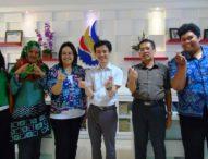Sun Moon International University Korea Selatan Tertarik Kerja Sama dengan STIKOM Bali