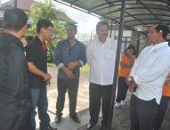 Jelang Opening Penerimaan Pasien Juni 2017, RS Nyitdah Disidak Komisi IV