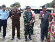 TMMD 2017, Kodim Sikka Buka Jalan Baru 3 Km