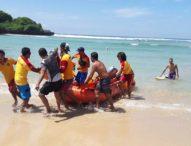 Dosen STP Ditemukan Tewas Mengapung di Pantai Water Blow