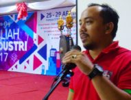 3.000 Mahasiswa STIKOM Bali Ikut Kuliah Industri