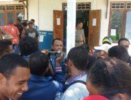 Persoalan Batas Lahan, Warga dan TNI AURI Nyaris Bentrok