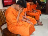 Mahasiswa Hukum di Denpasar Jualan Sabu, Ditangkap