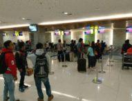 Maret, Penumpang Bandara Ngurah Rai Naik 7,3 Persen