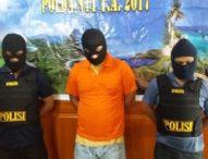 Polisi Bekuk Pemilik Toko Saat Lakukan Transaksi Narkoba