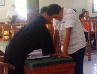 Di Bali, Ahok Divonis 5 Tahun Penjara