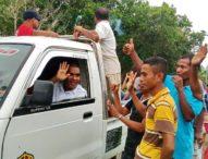 Kepemimpinan Bereun Tidak Butuh Fasilitasi Mewah – Agus Boli: Kami Anak Kampung,Tidak Pentingkan Merk Mobil