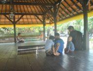 Warga Kecewa, Wifi Bale Bengong di Jantung Kota Tabanan Tidak Berfungsi