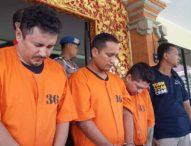 Jebol Ventilasi Kamar Mandi, Tahanan di Ruang Tahanan PN Denpasar Kabur