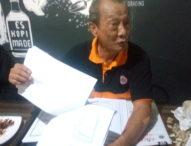 ORI Bali Didesak Keluarkan Penetapan BPN Denpasar Mal Admnistrasi Atas SHM Tanah Putu Yudistira