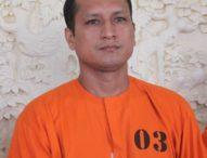 Ini Alasan Jose Ortis, Tahanan Kejari Kabur dari PN Denpasar