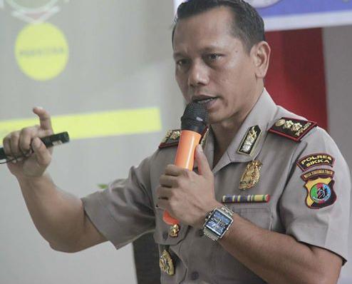 ASL BTPN Kupang: Tidak Ada Kerja Sama BTPN dan LSM Manapun, Termasuk Komnas-PAN