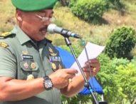 Korem 161/Wira Sakti Kupang Masih Kekurangan 3.000 Personil TNI