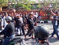 Komponen Rakyat Bali Minta Munarman dan Ahmad Hasan Dicekal, Polda Bali Bilang Tunggu Dulu