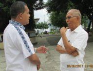 Pesan Mulia Kepsek SMPK Frateran Ndao Ende Untuk Melki Laka Lena