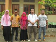 Kunjungi Pesantren Wali Sanga, Melki Laka Lena : Ende Laboratorium Kerukunan