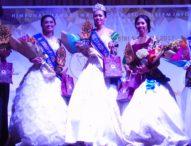 Putu Friska Apsari Rebut Miss STIKOM Bali 2017