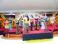 26 Kandidat Perebutkan Miss STIKOM Bali 2017