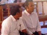 Ambil Kiriman Narkotika, WN Singapura Dituntut 13 Tahun Penjara