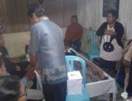 Bocah PAUD Tewas Tenggelam di Kolam Batu Nona Kupang