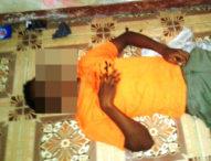 Usai Bertengkar dengan Pacar, Petrus Boki Gantung Diri di Kamar Mandi