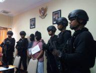 Polisi Gagalkan Pengiriman Paket 1 Kg Sabu & Ratusan Ekstasi dari Malaysia