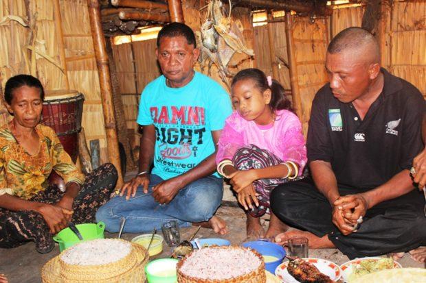 Melestarikan Nilai Kesucian dalam Ritus Lepa Bura di Sulengwaseng, Solor Selatan
