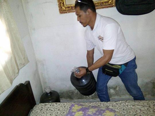 Puasa di Bali, Polisi Gencar Razia Arak Oplosan