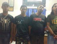 Empat Awu-awu Ilegal di Terminal Ubung Diamankan Petugas