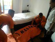 WNA Jerman Tewas di Depan Kamar Nusa Dua Beach Hotel