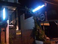 Diduga Mabuk, Bule Lompat dari Lantai 5 Akmani Hotel Kuta