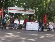 Hardiknas Diwarnai Aksi Demo Mahasiswa Kupang