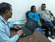 Jadi DPO BNNP Bali Sehari, Semarayasa Menyerahkan Diri