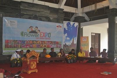 Market Marigold Bali Capai 200 Miliar Setahun