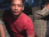 Kecewa Dituntut 10 tahun, Lengkong Otaki Pelarian dari Tahanan BNNP Bali