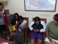 Lima PSK Pesiapan Wajah Lama, Dijaring Operasi Pekat